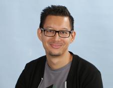 Jeremy Iskandar Assistent der Geschäftsleitung