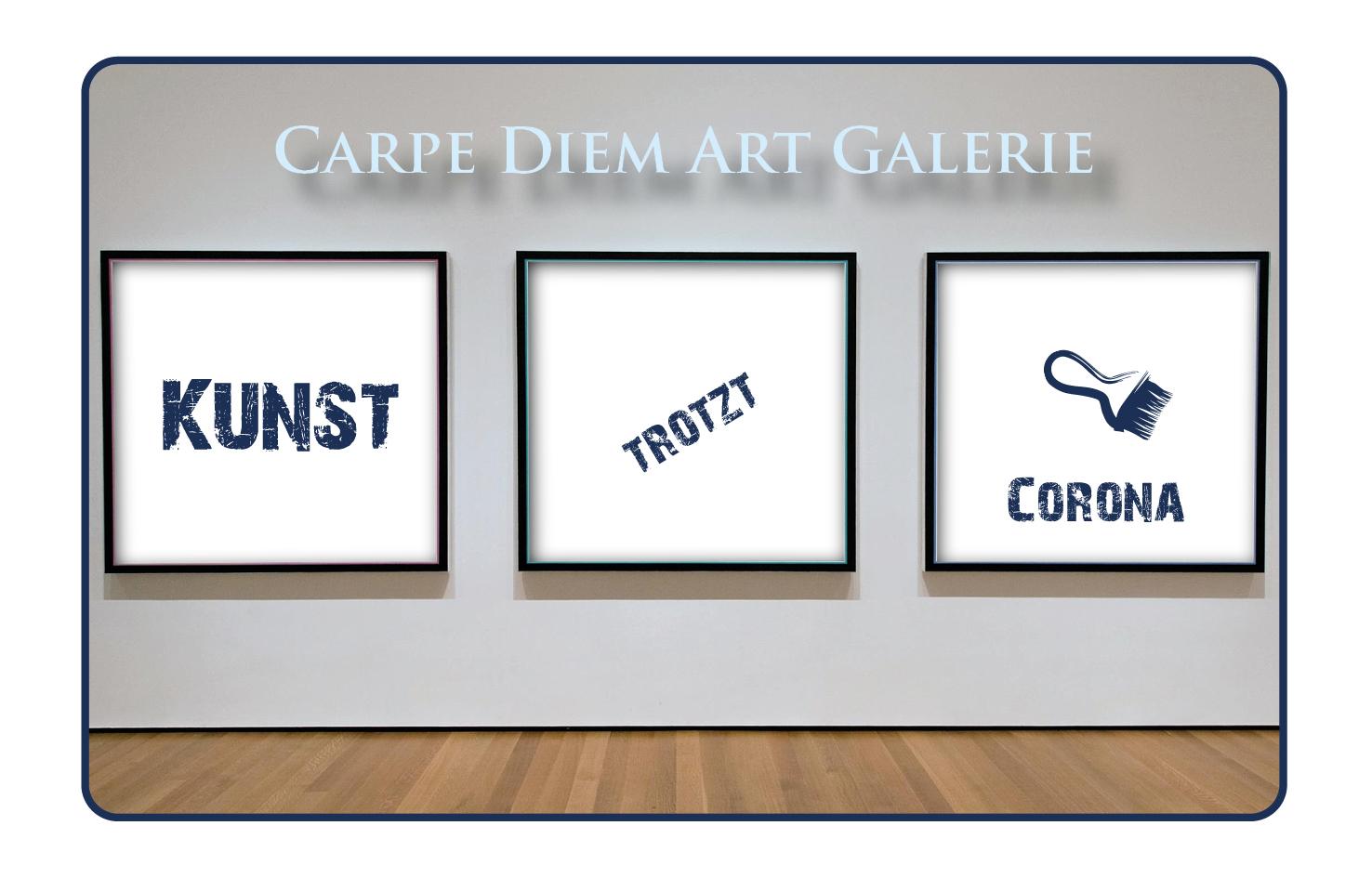 Privatschule Carpe Diem Kunst trotzt Corona